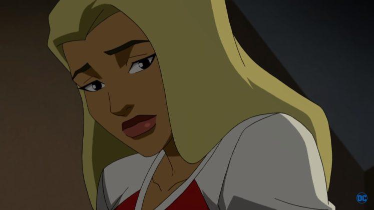 Young Justice Outsiders : Qui sont les personnages du trailer ? 1