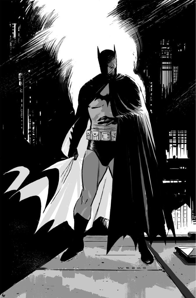 Finders Keepers [Yara Flor] Batman-Lee-Weeks