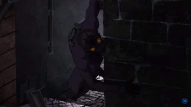 Young Justice Outsiders : Qui sont les personnages du trailer ? 9