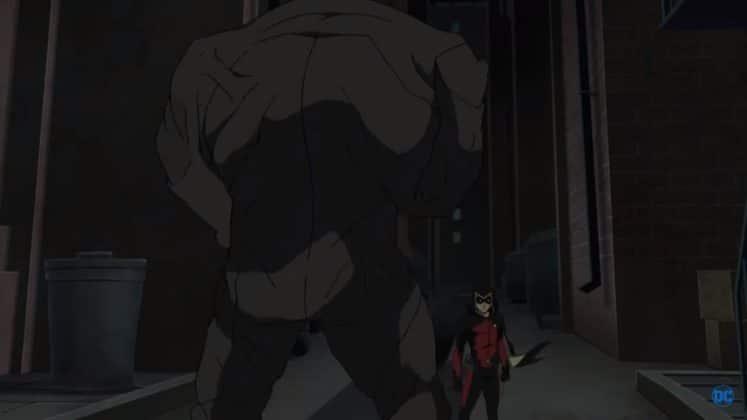 Young Justice Outsiders : Qui sont les personnages du trailer ? 15