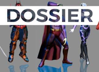 Dossier - Jeux Vidéos : Les projets avortés DC Comics