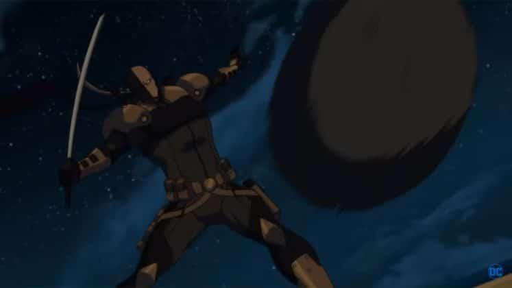 Young Justice Outsiders : Qui sont les personnages du trailer ? 17