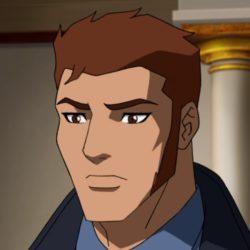 Young Justice Outsiders : Qui sont les personnages du trailer ? 25