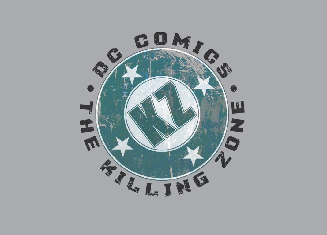 Killing Zone logo