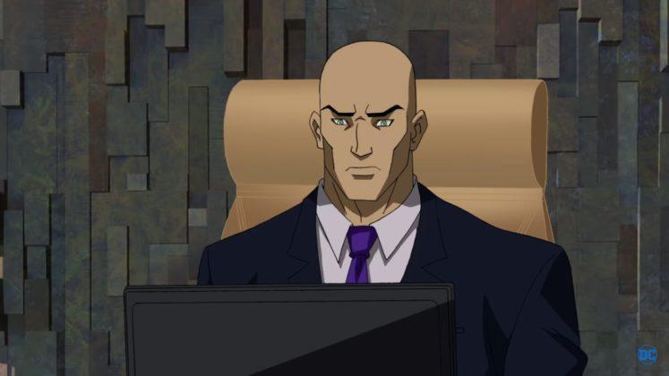 Young Justice Outsiders : Qui sont les personnages du trailer ? 20