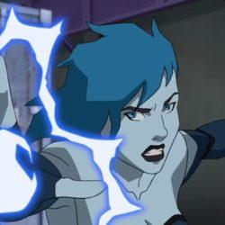 Young Justice Outsiders : Qui sont les personnages du trailer ? 34