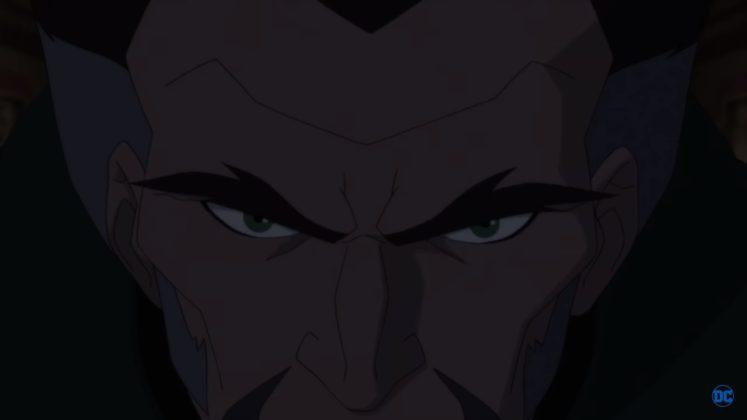 Young Justice Outsiders : Qui sont les personnages du trailer ? 22