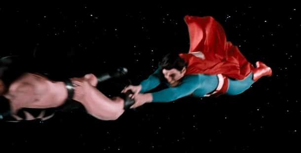 Review Cinéma - Superman IV 2