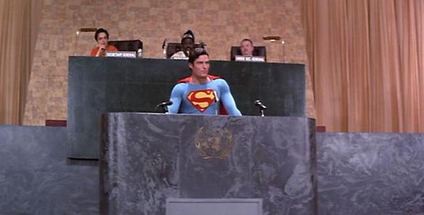 Review Cinéma - Superman IV 1