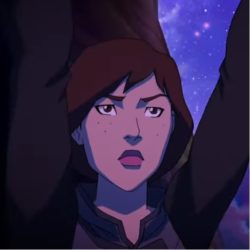 Young Justice Outsiders : Qui sont les personnages du trailer ? 26