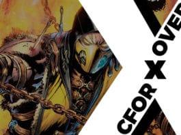 C for Crossover #31 : Mortal Kombat