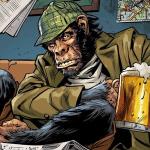 Sherlock Chimp
