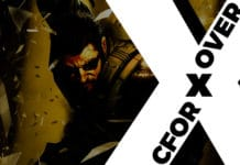 C for Crossover #33 : Deus Ex