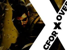 C for Crossover #33 : Deus Ex