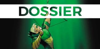 Green Arrow et la politique