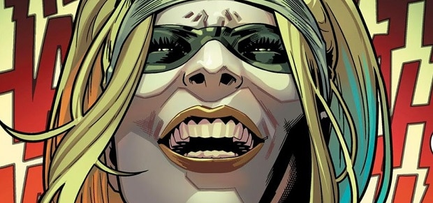 Review VF - Injustice 2 Tome 1 4