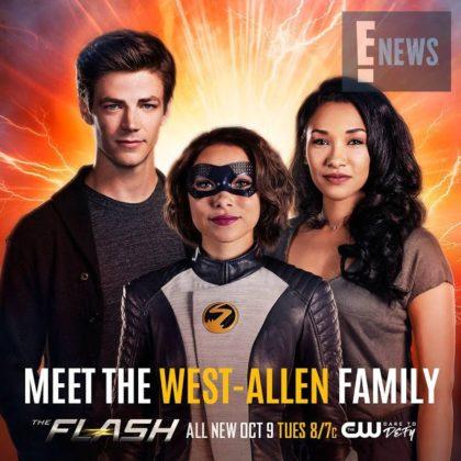 Deux nouveaux trailers pour The Flash et Black Lightning (et quelques photos) 2