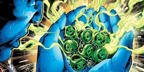 Review VF - Justice League Récit complet 8