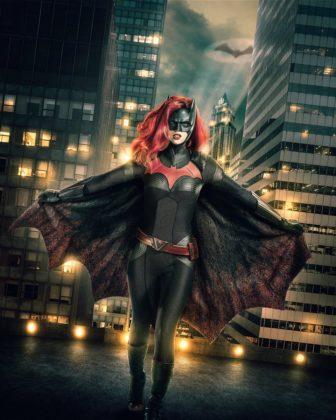 Une première photo de Ruby Rose en Batwoman dévoilée 1
