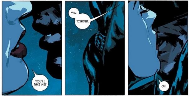 Dossier - DC Comics : Une sexualité bridée 4