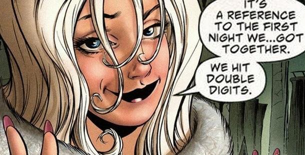 Dossier - DC Comics : Une sexualité bridée 2