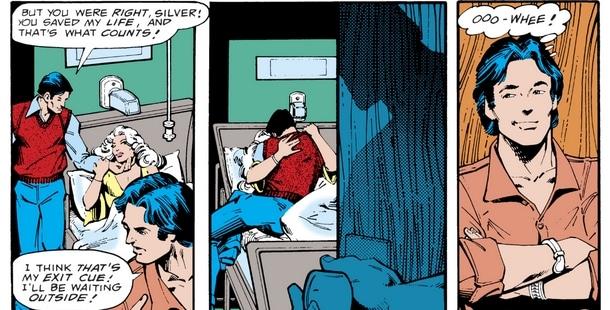 Dossier - DC Comics : Une sexualité bridée 1