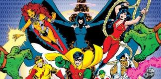 Par où commencer #10 : Teen Titans