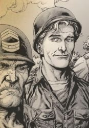 Doomsday Clock #1-7 : Enquête sur les pistes semées par Geoff Johns 35