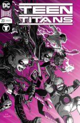 HIGHLIGHTS DE LA SEMAINE #23 (Rebirth, New Justice, Jinxworld) 12