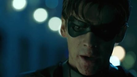 Review TV - Titans S01E01, un épisode qui divise 2