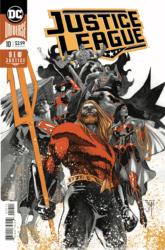 HIGHLIGHTS DE LA SEMAINE #23 (Rebirth, New Justice, Jinxworld) 1