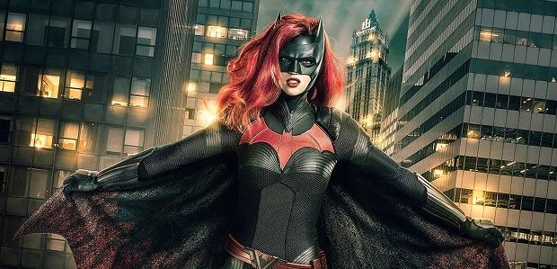 Off My Mind #80 : Batwoman, un reflet de son époque 1