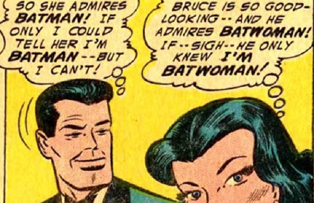 Off My Mind #80 : Batwoman, un reflet de son époque 4