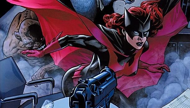 Off My Mind #80 : Batwoman, un reflet de son époque 10