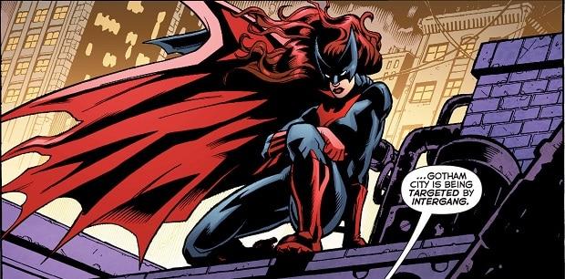 Off My Mind #80 : Batwoman, un reflet de son époque 11