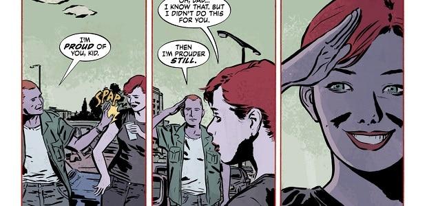 Off My Mind #80 : Batwoman, un reflet de son époque 12