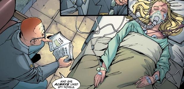 Off My Mind #80 : Batwoman, un reflet de son époque 13