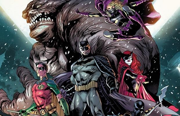 Off My Mind #80 : Batwoman, un reflet de son époque 15