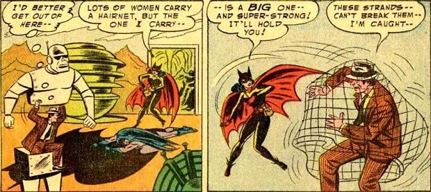 Off My Mind #80 : Batwoman, un reflet de son époque 5