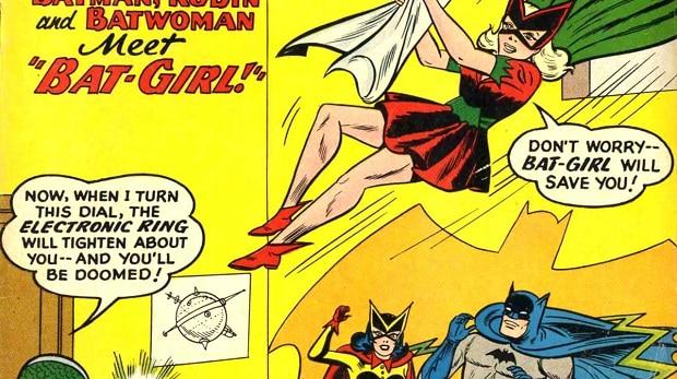 Off My Mind #80 : Batwoman, un reflet de son époque 8