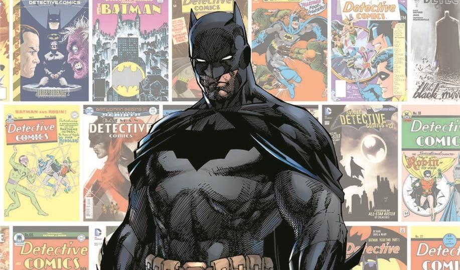 Off My Mind #95 - Dan Didio : DC Comics ses TPB et ses labels 7
