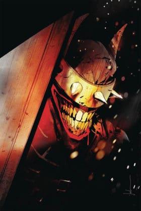 Découvrez une dizaine de variant covers pour The Batman Who Laughs #1 1