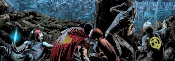justice league rebirth t5 image1