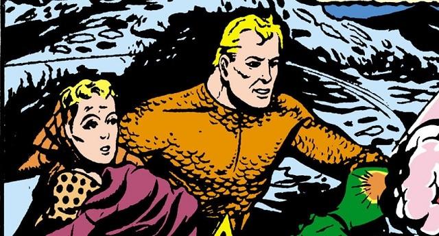 Par où Commencer #11 - Aquaman 26