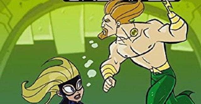 Par où Commencer #11 - Aquaman 3