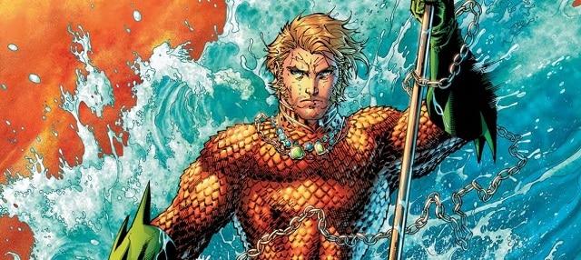 Par où Commencer #11 - Aquaman 1