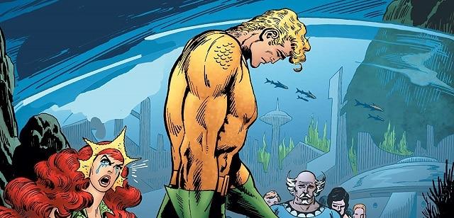 Par où Commencer #11 - Aquaman 28