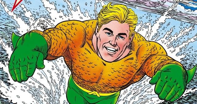 Par où Commencer #11 - Aquaman 29