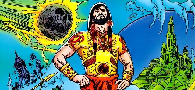 Par où Commencer #11 - Aquaman 30
