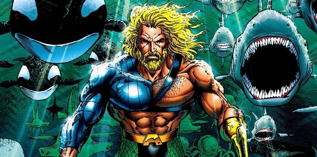 Par où Commencer #11 - Aquaman 31